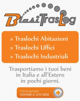 Blasi Traslog